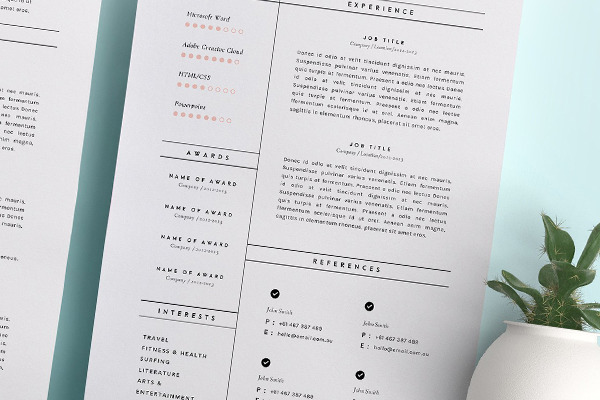 Best Fonts for Resumes That Truly Stand Out