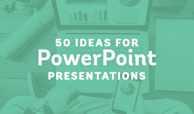 50 Powerpoint Ideas To Inspire Your Next Presentation Creative Market Blog