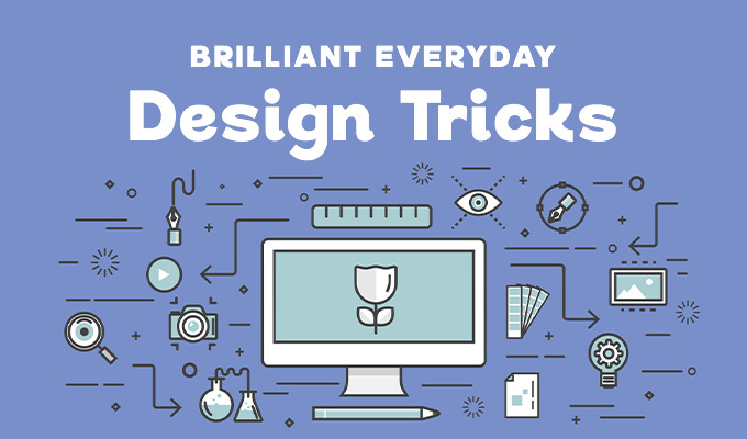 Brilliant Everyday Design Tricks We'd Never Heard Of