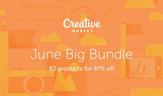Last Chance: Over $1,400 in Design Goods For Only $39!