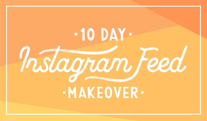 10 Simple Steps to an Instagram Refresh