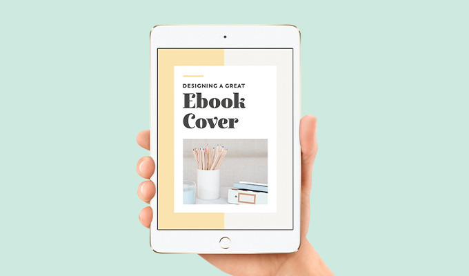How to Design a Great Ebook Cover