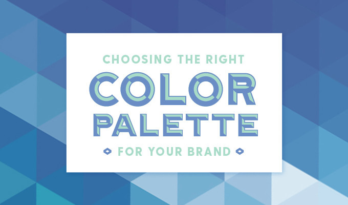 How To Choose The Right Color Palette For Your Business
