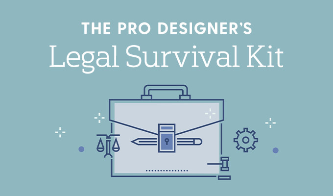 The professional designers legal survival kit free creative the professional designers legal survival kit free creative brief template pronofoot35fo Image collections