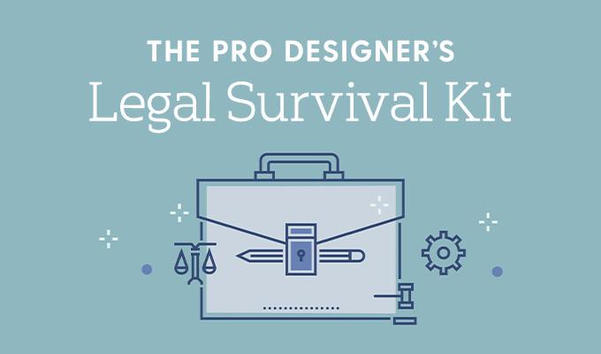 The Professional Designer's Legal Survival Kit: Free Creative Brief Template