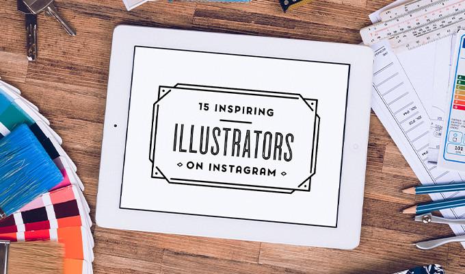 15 Inspiring Illustrators to Follow on Instagram