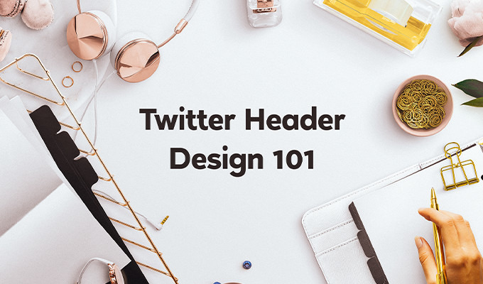 Twitter Header Design: Templates & Tips
