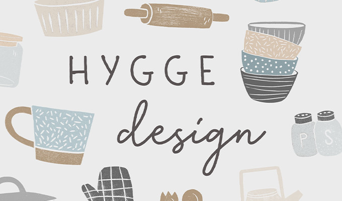 Hygge In Graphic Design: Tips And Ideas