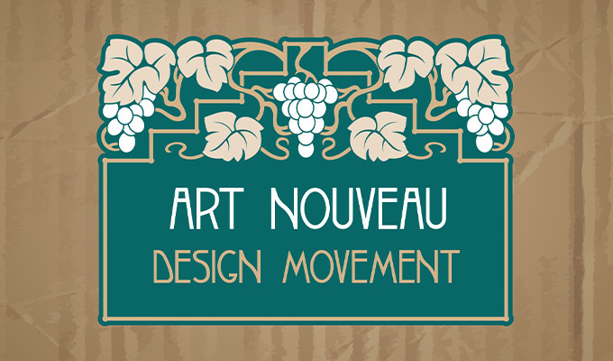 Art Nouveau Design 101: Everything You Need to Know