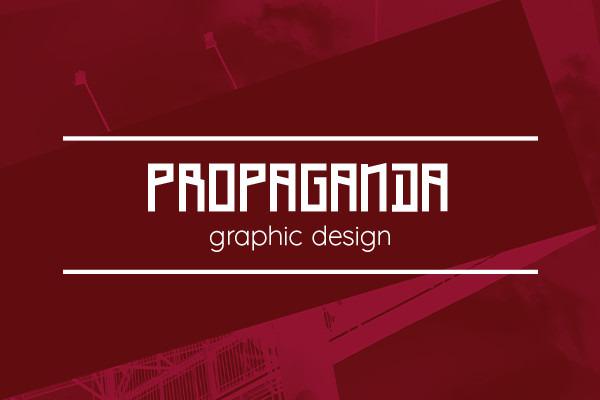 Propaganda Graphic Design: History and Inspiring Examples
