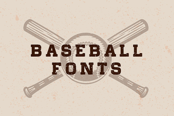 The Best Sports Fonts for Athletic, Gym & College Designs ~ Creative