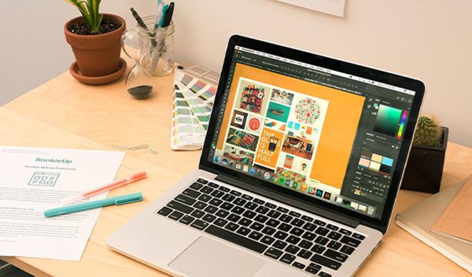 7 Tips for Building an Amazing Design Portfolio