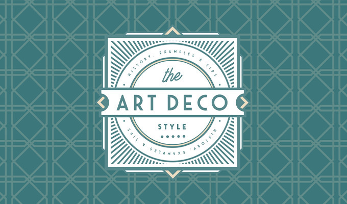 Art Deco Design: History and Inspiring Examples