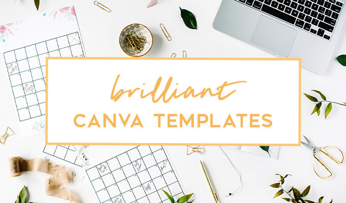 30 Brilliant Canva Templates And Graphics Creative Market Blog