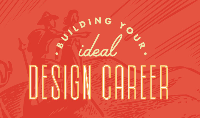 Choose Your Own Adventure: How Dustin Lee Built a Design Career His Way