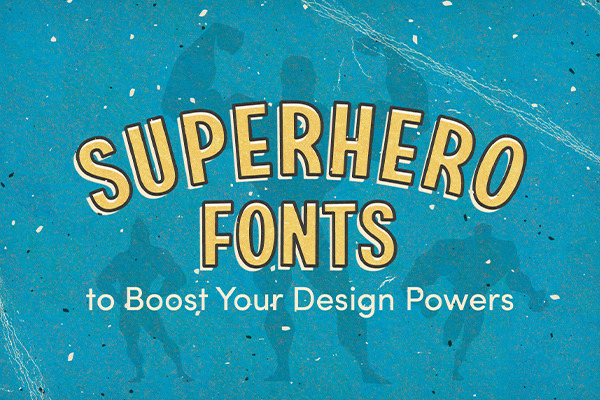 Typographic Contrast and How to Pair Fonts for Interest ~ Creative