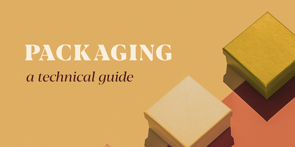 How To Design Amazing Custom Packaging A Technical Guide Creative Market Blog