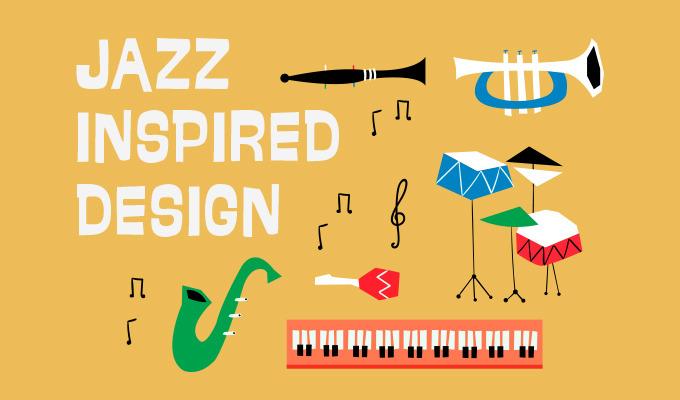 Design Trend Report: Jazz Style