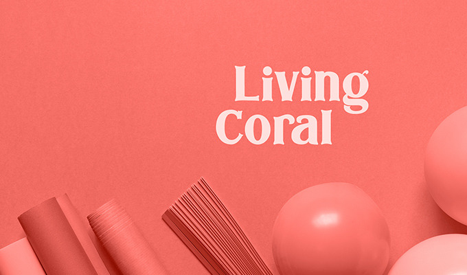 Introducing Living Coral: Pantone's Color of the Year for 2019