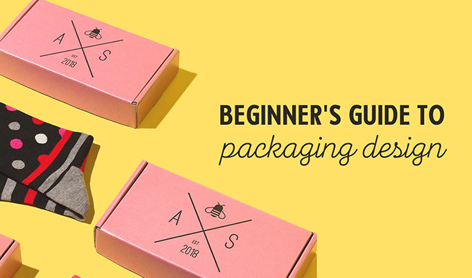 The Beginner's Guide to Product Packaging Design