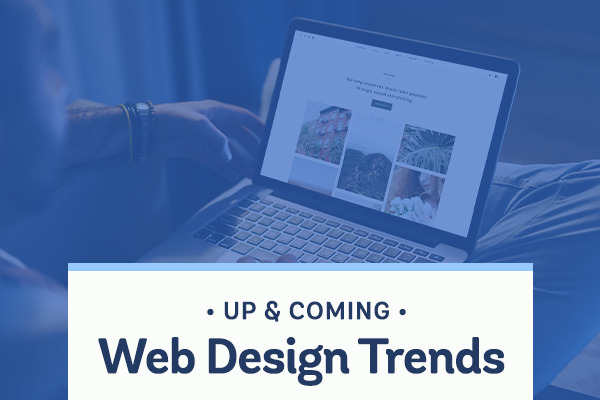 Popular Web Design Trends to Look Out For in 2019
