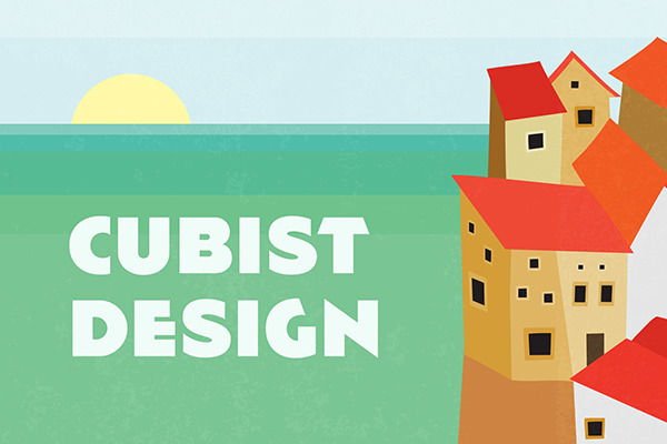 Design Trend Report: Cubism in Graphic Design