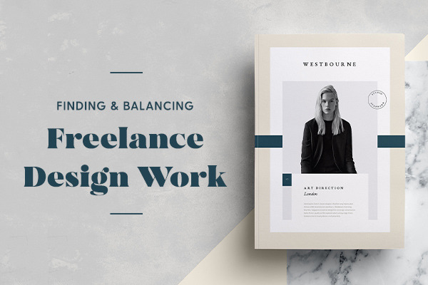 Finding and Balancing Freelance Design Work