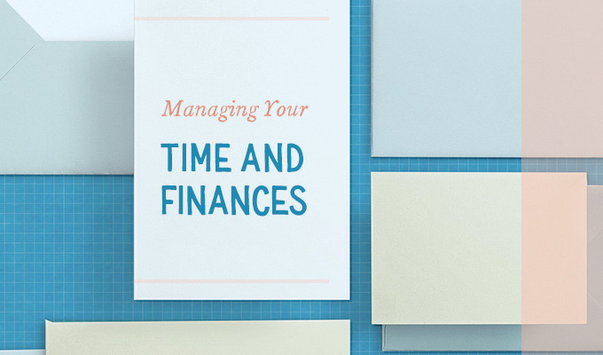 Managing Your Time and Finances as a Creative Entrepreneur