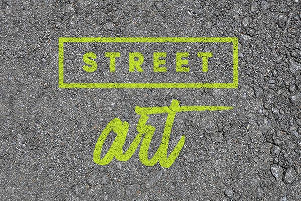 Design Trend Report: Street Art Design