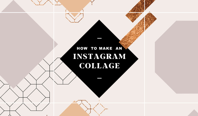 How to Make an Instagram Collage in 7 Steps