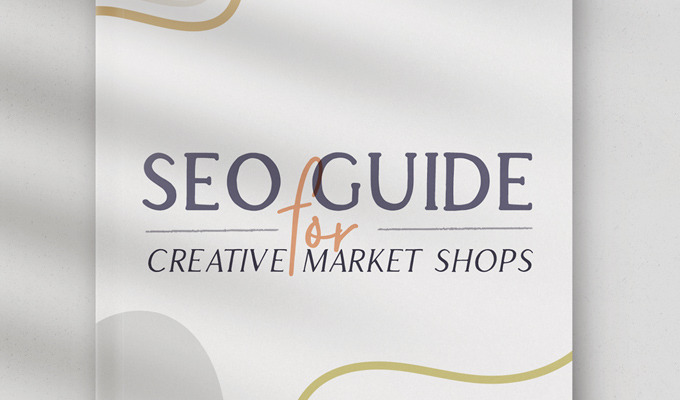 SEO Guide for Creative Market Shops
