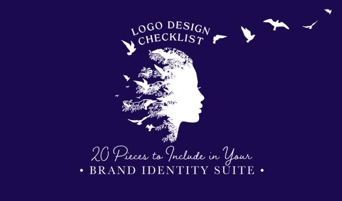 New Logo Design Checklist: 20 Ideas to Consider ~ Creative ...