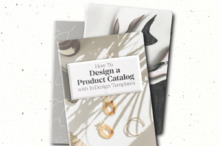 How To Design A Product Catalog With InDesign Templates