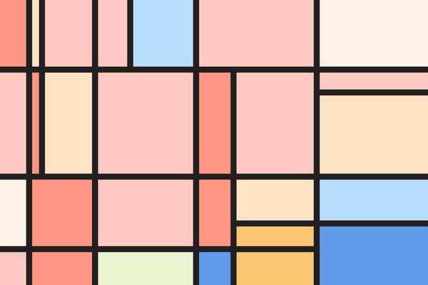 Mastering Geometry, Color, and Light: A Closer Look at Stained Glas...