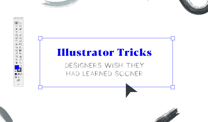 Illustrator Tricks Designers Wish They'd Learned Sooner