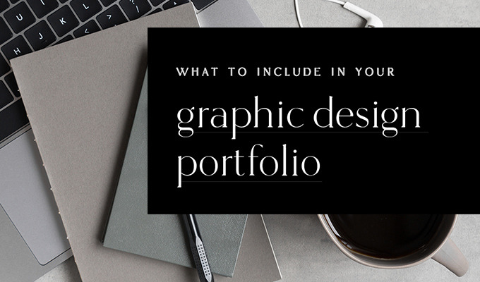What To Include In Your Graphic Design Portfolio Experts Weigh In Creative Market Blog