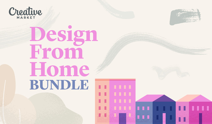 Design from Home Essentials: Introducing Our New Bundle