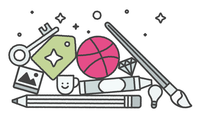 A New Chapter for Dribbble and Creative Market