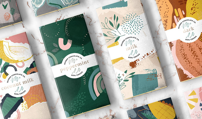 20 Packaging Designs That Look Better Than Food
