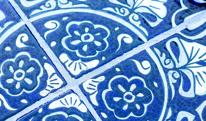 Inside the Colorful Universe of Mexican Talavera Pottery
