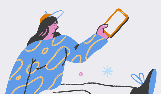 The Art of Mastering the Selfie as a Self-portrait