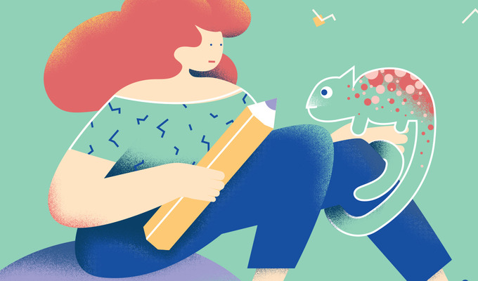 I'm a Procreate Illustrator: Here Are the 7 Tools I Can't Live Without
