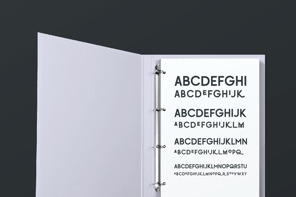 Behind the Font: Quirk, a Whimsical Display Font by The Routine Cre...