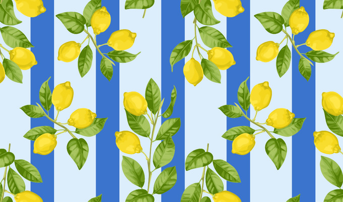 Mosaics, Lemons & Ceramics: Design Inspiration from Italy's Amalfi Coast